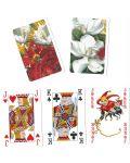 Карти за игра Piatnik - Floral Elegance (2 тестета) - 4t