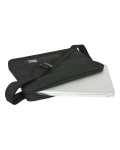 "Калъф за лаптоп Golla Owen 16"" - черен - 3t"