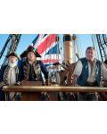 Карибски пирати: В непознати води (Blu-Ray) - 7t