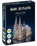 3D Пъзел Revell - Кьолнската катедрала - 2t