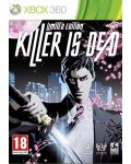 Killer is Dead: Limited Edition (Xbox 360) - 1t
