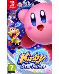 Kirby Star Allies (Nintendo Switch) - 1t