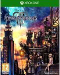 Kingdom Hearts III (Xbox One) - 1t