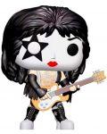 Фигура Funko Pop! Rocks: KISS - Starchild - 1t