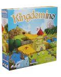 Настолна игра Kingdomino Giant - семейна - 1t