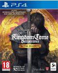 Kingdom Come: Deliverance - Royal Edition (PS4) - 1t
