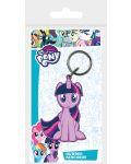 Ключодържател Pyramid - My Little Pony: Twilight Sparkle  - 1t