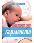 Книга за кърменето - 1t