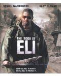 Книгата на Илай (Blu-Ray) - 1t