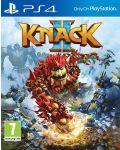 Knack II (PS4) - 1t