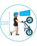 Колело за балансиране Chillafish BMXIE 2 - Синьо - 3t
