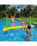 Надуваем комплект за воден волейбол Intex - 2t