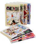 "Колекция ""One Piece"" (1 - 7 част)-1 - 2t"