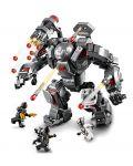 Конструктор Lego Marvel Super Heroes - War Machine Buster (76124) - 3t