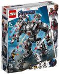 Конструктор Lego Marvel Super Heroes - War Machine Buster (76124) - 1t