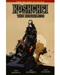 Koshchei the Deathless - 1t