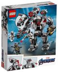 Конструктор Lego Marvel Super Heroes - War Machine Buster (76124) - 4t