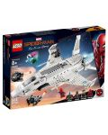 Конструктор Lego Marvel Super Heroes - Stark Jet and the Drone Attack (76130) - 1t