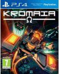 Kromaia Omega (PS4) - 1t