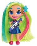 Кукла с изненади Just Play - Hairdorables, серия 1, асортимент - 5t