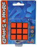 Кубче с трикове Simba Toys - Games and More - 3t
