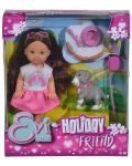 Кукла Simba Toys Evi Love - Еви с приятел - 2t