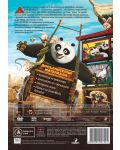 Кунг-Фу Панда 2 (DVD) - 3t