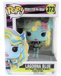 Фигура Funko Pop! Movies: Monster High - Lagoona Blue #373 - 1t