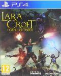 Lara Croft and The Temple of Osiris (PS4) - 1t