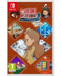 Layton's Mystery Journey: Katrielle and the Millionaires' Conspiracy (Nintendo Switch) - 1t
