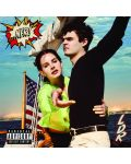 Lana Del Rey - Norman Fucking Rockwell (CD) - 1t