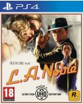 L.A. Noire (PS4) - 1t
