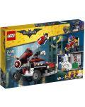 Конструктор Lego Batman Movie - Харли Куин – нападение с гюлета (70921) - 1t