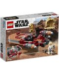 Конструктор Lego Star Wars - Luke Skywalker's Landspeeder (75271) - 2t