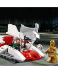Конструктор Lego Star Wars - Rebel  A-Wing Starfighter (75247) - 5t