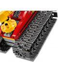 Конструктор Lego City - Ратрак (60222) - 3t