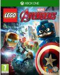 LEGO Marvel's Avengers (Xbox One) - 1t