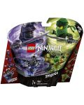 Конструктор Lego Ninjago - Спинджицу Lloyd VS Garmadon (70664) - 1t