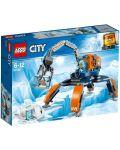 Конструктор Lego City - Арктически ледоход (60192) - 1t