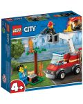 Конструктор Lego City - Изгарящо барбекю (60212) - 1t