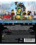 Lego Ninjago: Филмът (Blu-ray) - 2t