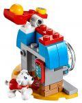 Конструктор Lego DC Super Hero Girls - Танк Лашина™ (41233) - 3t