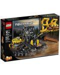 Конструктор Lego Technic - Верижен товарач (42094) - 13t