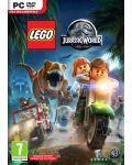 LEGO Jurassic World (PC) - 1t
