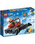 Конструктор Lego City - Ратрак (60222) - 9t