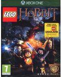 LEGO The Hobbit (Xbox One) - 1t