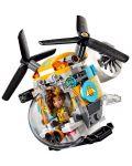 Конструктор Lego DC Super Hero Girls - Хеликоптер на Бръмбъра™ (41234) - 4t