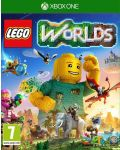 LEGO Worlds (Xbox One) - 1t