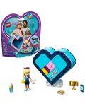 Конструктор Lego Friends - Кутията с форма на сърце на Stephanie (41356) - 8t