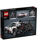 Конструктор Lego Technic - Porsche 911 RSR (42096) - 1t